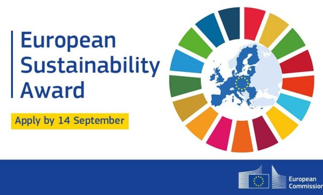 European Sustainability Award