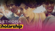 Leading Ethiopia Kana Scholarship To One Young World 2018 (Fully Funded To The Hague)