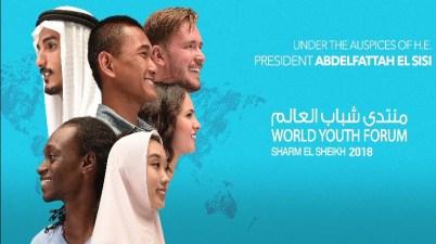World Youth Forum Sharm El Sheikh 2018