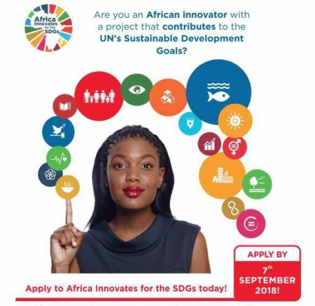 Africa Innovates for the SDGs