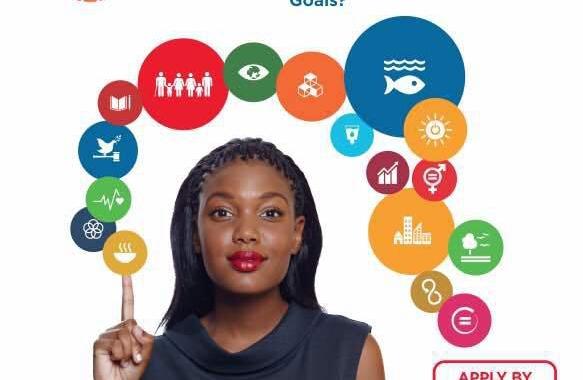 Africa Innovates for the SDGs