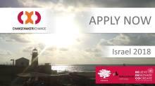 Ashoka ChangemakerXchange Israel