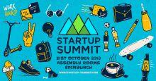 FutureX Startup Summit