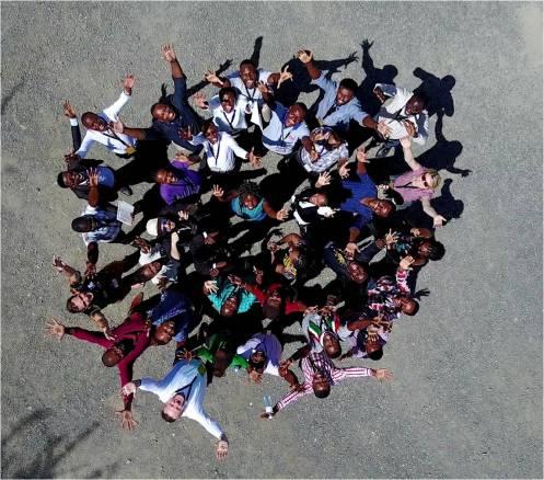 Ashoka ChangemakerXchange Ghana