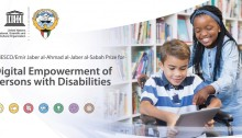 UNESCO/Emir Jaber Al Ahmad Al Jaber Al Sabah Prize for Digital Empowerment of Persons with Disabilities