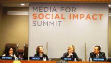 Media for Social Impact Summit