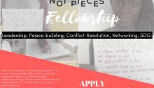 Peace Not Pieces Fellowship