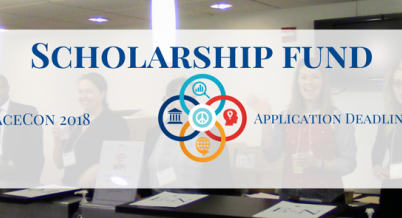 Alliance for Peacebuilding (AfP) Scholarship Fund for Local Peacebuilders