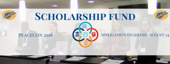 Alliance for Peacebuilding (AfP) Scholarship Fund for Local Peacebuilders