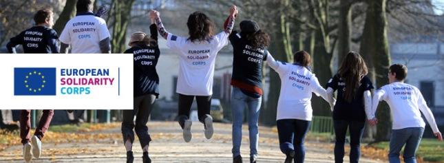 European Union Solidarity Corps