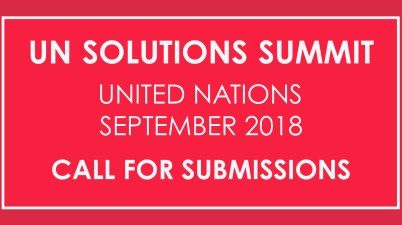 United Nations Solutions Summit
