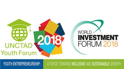 UNCTAD Youth Forum 2018