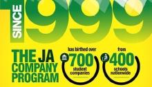 Junior Achievement Nigeria Call For Volunteers