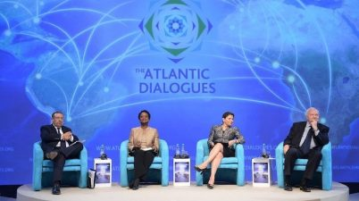 Atlantic Dialogues Emerging Leaders Program