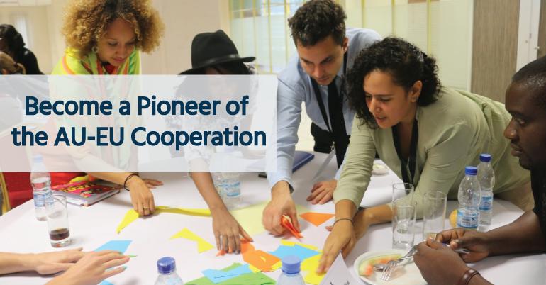 AU - EU Youth Cooperation Hub