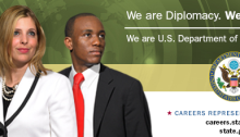 United States Department of State Student Internship Program