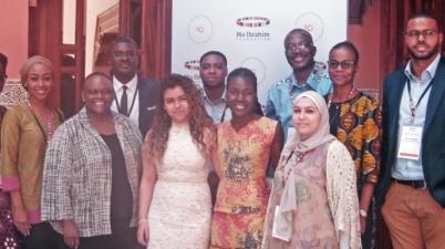 Mo Ibrahim Leadership Fellowships