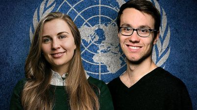 Germany Youth Delegates for Sustainable Development