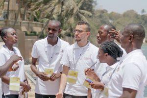 MINDS West Africa Election and Governance Regional Workshop