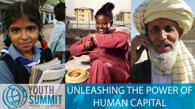 2018 World Bank Youth Summit Competition