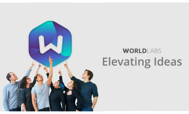 World Labs Elevating Ideas Competition