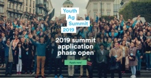 2019 Youth Ag Summit Brazil