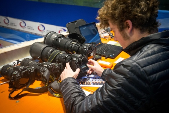 World Curling Sport Media Trainee Programme