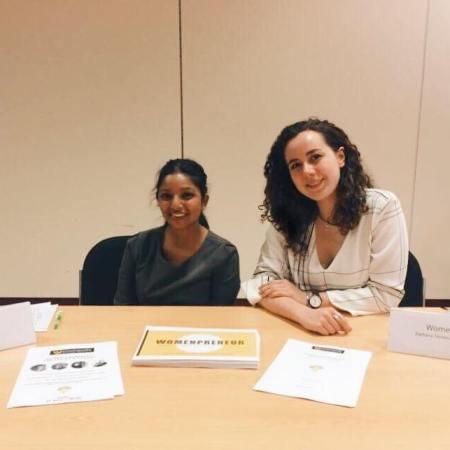 Womenpreneur Initiative