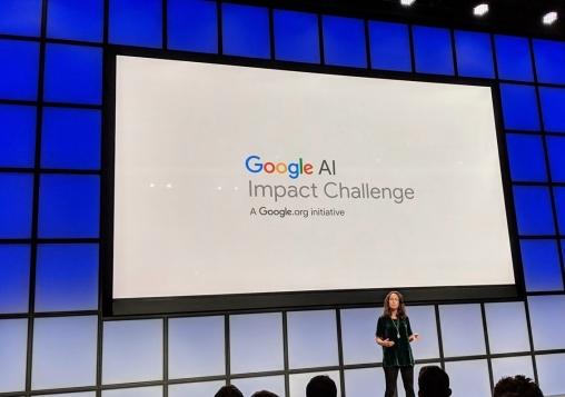 Google AI Impact Challenge