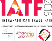 2018 Intra-African Trade Fair IATF, Cairo Egypt