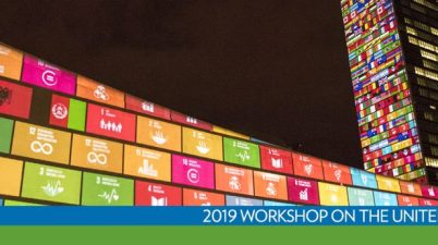 Academic Council on the United Nations System (ACUNS) Workshop on Sustainable Development Goals and Security