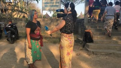 APWLD Feminist Development Justice Media Fellowship