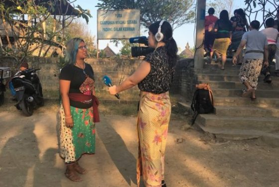 APWLD Feminist Development Justice Media Fellowship