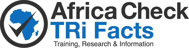 TRi Facts Africa Check