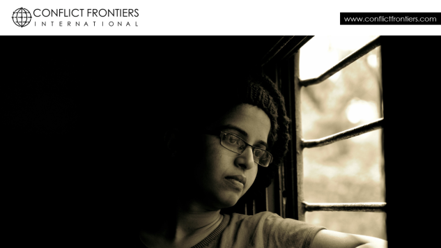 Conflict Frontiers International