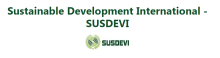 Sustainable Development International - SUSDEVI