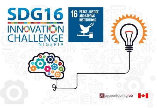 Accountability Lab SDG 16 Innovation Challenge