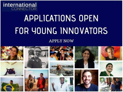 International Connector Young Innovators