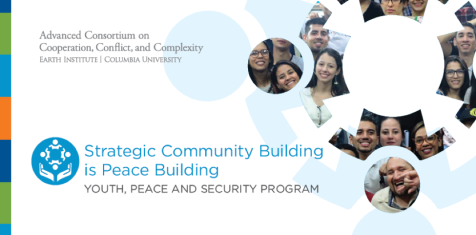 Columbia University Youth Peace Security Leadership Program
