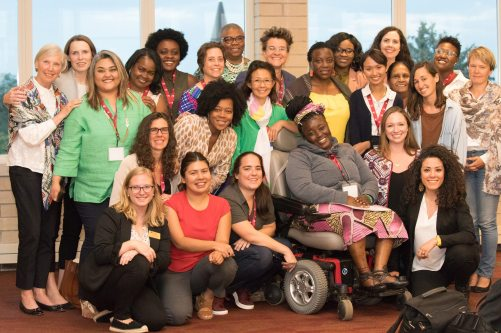 Inclusive Global Leadership Initiative (IGLI) Summer Institute For Women