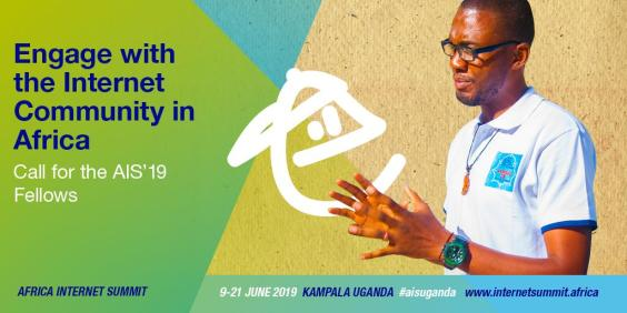 AFRINIC 30 Fellowship 2019