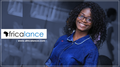 African Freelancers and Skilled Youths Africalance