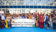African Artists Peace Initiative