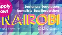 Data4Change Nairobi 2019