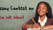 African Union / NEPAD Africa Youth Essay Competition