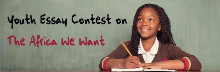 NEPAD Africa Youth Essay Competition