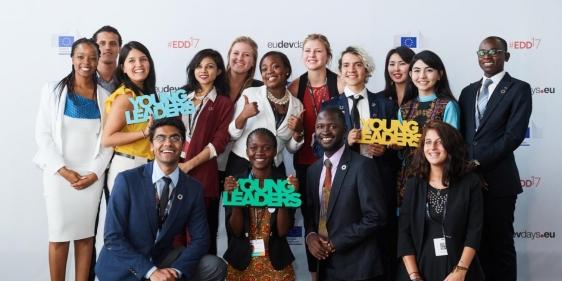 European Development Days (EDD) Young Leaders Programme