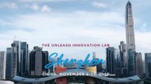 2019 UNLEASH Innovation Lab Shenghen, China