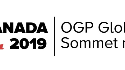2019 Open Government Partnership Global Summit Canada