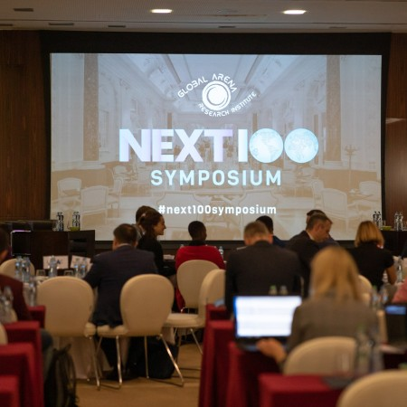 ReDefine Next 100 Global Youth Program 2019